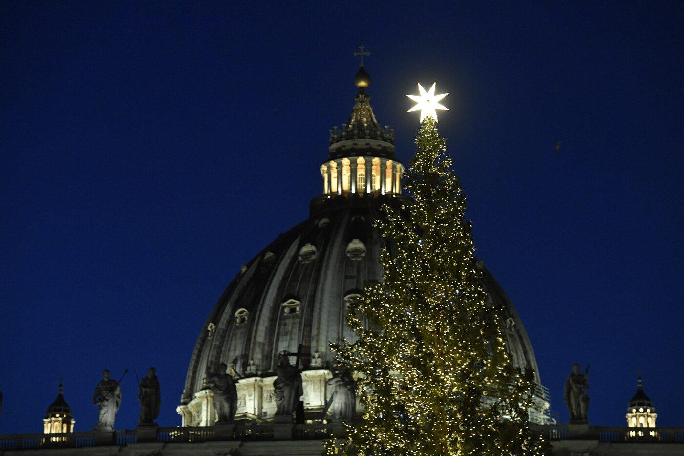 Natale a Roma